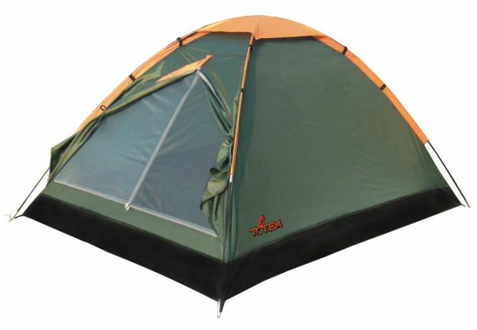 Купить Палатка Totem Summer
