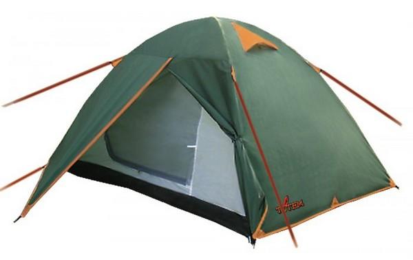 Купить Палатка Totem Trek