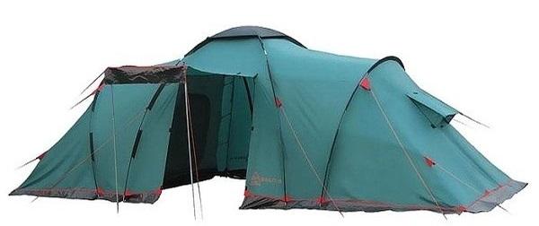 Купить Палатка Tramp Brest 9 v2 (TRT-084)