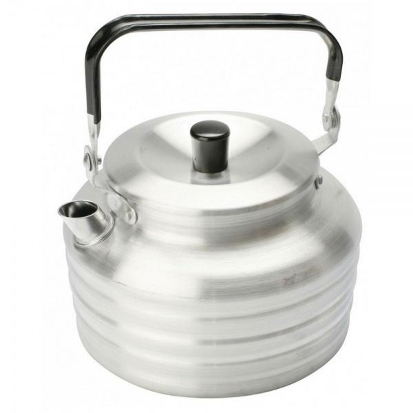 Купить Чайники, Чайник Vango Aluminium 1.3L Silver (925260)