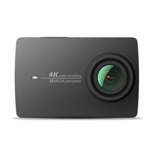 Экшн-камера Yi 4K International Version Black (YI-90003)