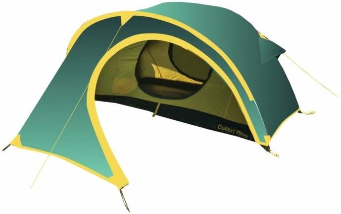 Купить Палатка Tramp Colibri Plus v2 (TRT-035)