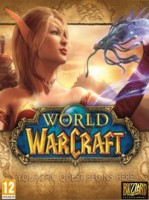 Игра Ключ для World of Warcraft: Battle Chest 30 дней (RU/CIS)