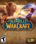 Игра Ключ для World of Warcraft Battlechest (Euro)  +30 days