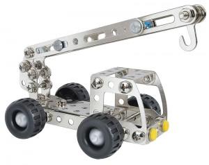 Металлический конструктор Eitech 'Кран' (C69)