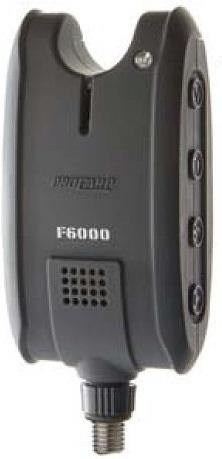 Купить Сигнализатор цифровой Cormoran Pro Carp F-6000 Bite Alarm (11-80601)