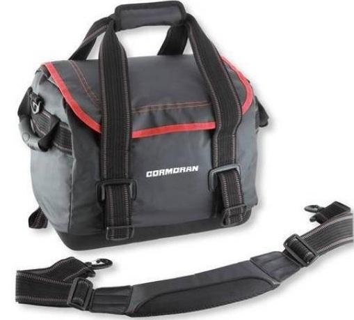 Купить Сумка рыболовная Cormoran Tarpaulin Carryall Model 4008 (65-04008)