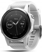 Смарт-часы Garmin Fenix 5S GPS Watch Carrara White (010-01685-00)