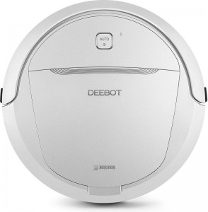 Робот-пылесос Ecovacs Deebot DM81 Pro (DB3G.21)