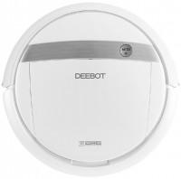 Робот-пылесос Ecovacs Deebot DM88 White/Silver (ER-DM88)