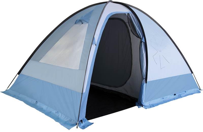 Купить Палатка 3-х местная Norfin Nivala 3 4000мм / FG / 350Х240х195см / NFL (NFL-10205)