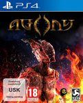 игра Agony (PS4)