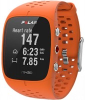 Смарт-часы Polar M430 GPS for Android/iOS Orange (90064410)