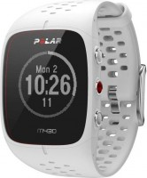 Смарт-часы Polar M430 GPS for Android/iOS White (90064407)
