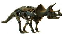 Игровая фигурка DINO Horizons 'Скелет динозавра - Трицератопс' (D502)