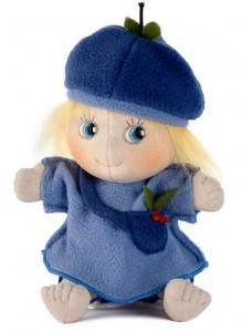 Кукла Rubens Barn 'Черничка' (10042)