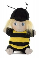 Кукла Rubens Barn 'Шмель' (10049)