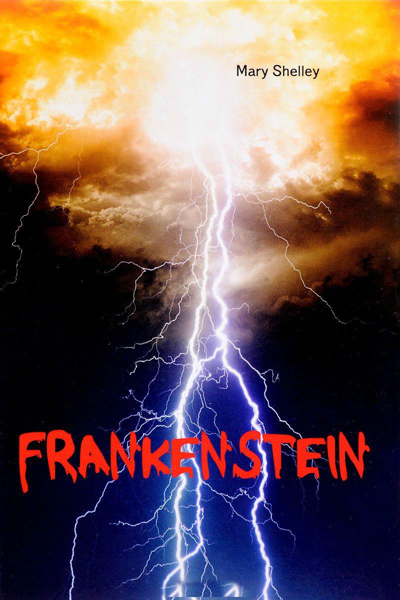 Frankenstein, Mary Shelley, 978-5-521-05193-9  - купить со скидкой