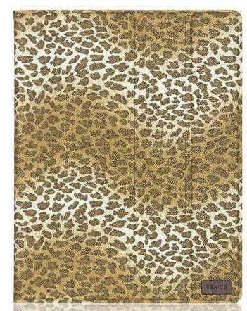 Купить Чехол-накладка Fenice Creativo Leopard for iPad 4/iPad 3/iPad 2 (CREATIVO-LP-NEWIP)