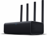 Роутер Mijia WiFi Router HD with 2TB Black (31336)