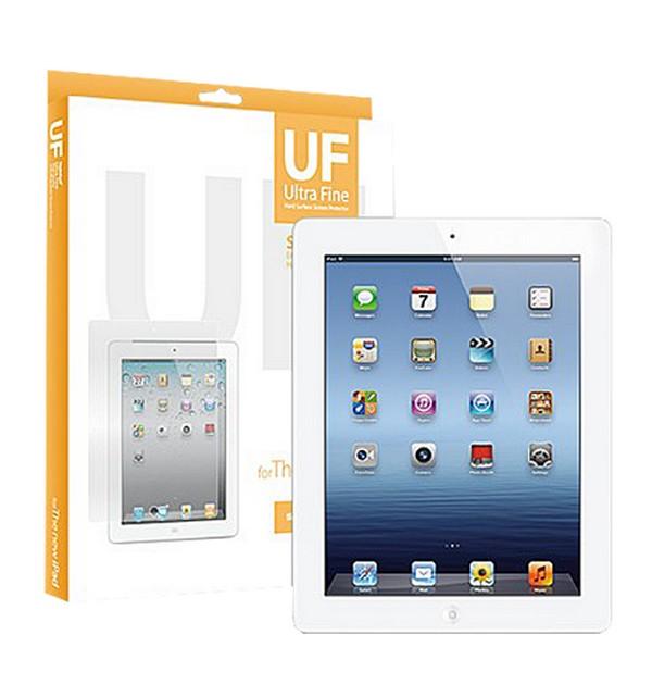 Купить Защитная пленка SGP Screen Protector Steinheil Series Ultra Fine iPad mini 1, 2, 3 (SGP08854), Spigen