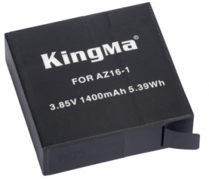 Батарея для камеры Xiaomi Yi Sport 800 mAh YI Action Camera Battery (AZ16-1) (28980)