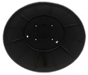 Ninebot Mini sidecup for wheels black (27243)