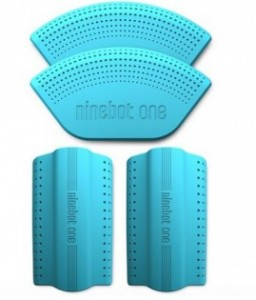 Ninebot Protective Gear Blue (30440)