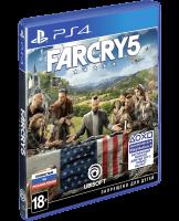 игра Far Cry 5 PS4