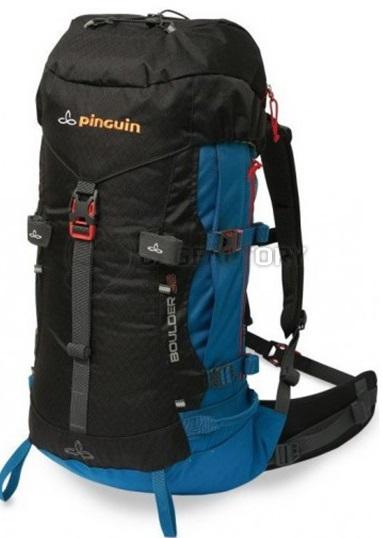 Купить Туристический рюкзак Pinguin Boulder 38 Black (PNG 315.Black)