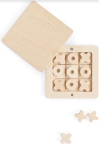 Купить Настольная Игра Babai Крестики-Нолики (babai-xo-white)