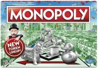 Настольная игра Классическая Монополия. Обновленная версия 'рус.' (C1009121)