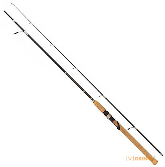 Купить Спиннинг Fishing Roi Advantage 2.10м 15-40гр (213-1540-210)