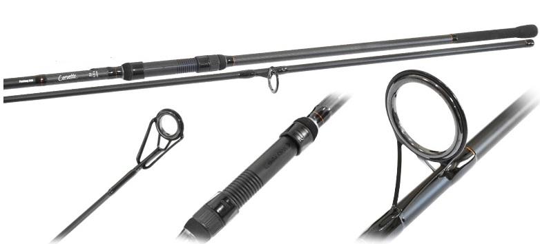Купить Удилище карповое Fishing Roi Corvette Carp Rod 3.60м 3.25Lb (608-325-360)