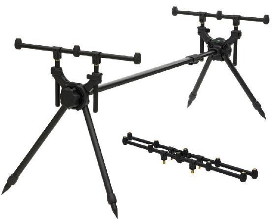 Купить Подставка DAM Mad Rod Pod для 5 удилищ в тубусе max длина 135см (52250)