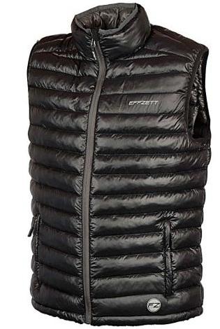Жилет DAM Effzett Pure Thermolite Vest XL (56588)  - купить со скидкой
