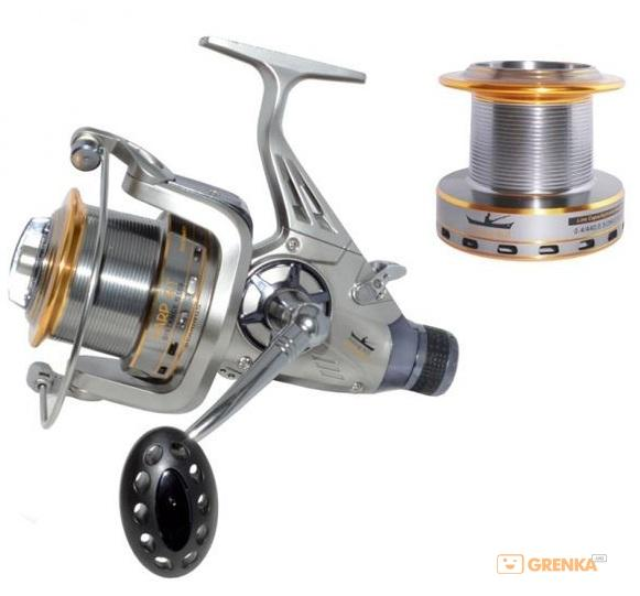 Катушка Fishing ROI Carp BT 6000 (DPFR60)  - купить со скидкой