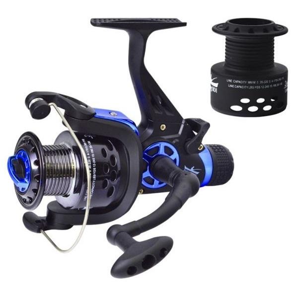 Катушка Fishing ROI Carp T-REX 6000 (103-0080)  - купить со скидкой