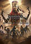 Игра Ключ для Assassins Creed Origins: DLC Проклятие Фараонов (Uplay)