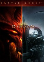 Игра Ключ для Diablo ІІІ: Battle Сhest