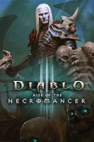 Игра Ключ для Diablo III : Rise of the Necromancer