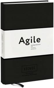 Книга Космос. Agile-ежедневник для личного развития