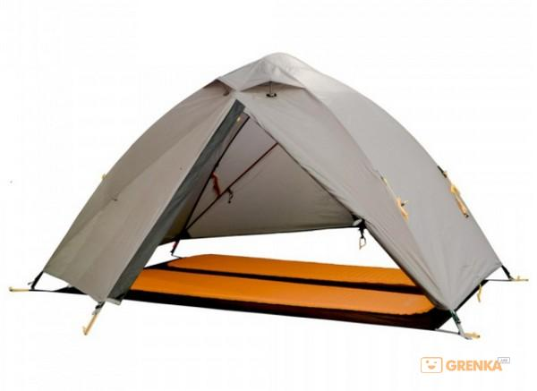 Купить Палатка Wechsel Charger 2 Travel (Oak) (925683)