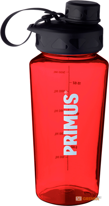 Купить Фляга Primus TrailBottle 0.6L Tritan Red