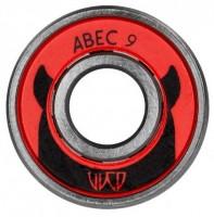 Подшипники POWERSLIDE Abec 9 16-Pack Inline, TUBE  2018 (310061)