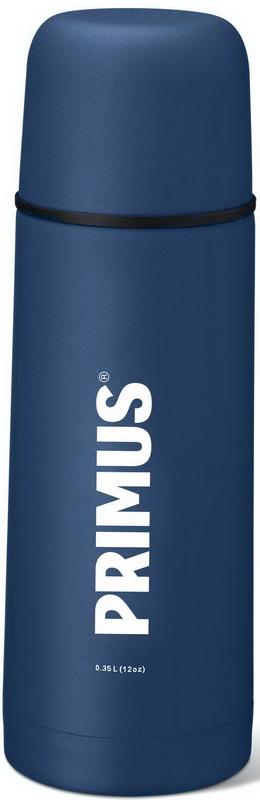 Купить Термос Primus Vacuum bottle 0.5 л Deep Blue