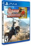игра Dynasty Warriors 9 (PS4)