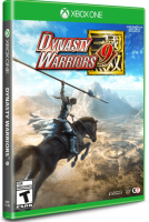 игра Dynasty Warriors 9 (Xbox ONE)