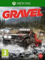 игра Gravel  (Xbox One)