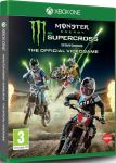 игра Monster Energy Supercross (Xbox One)